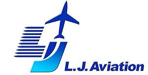 LJY_LJAviation_Logo