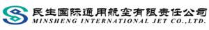 MSF_MinshengInternationalJet_Logo