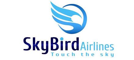 SBL_SkyBird_Logo