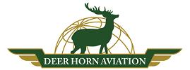 TXA_DeerHornAviation_Logo