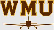 WMU_WesternMichiganUniversityCollegeofAviation_Logo