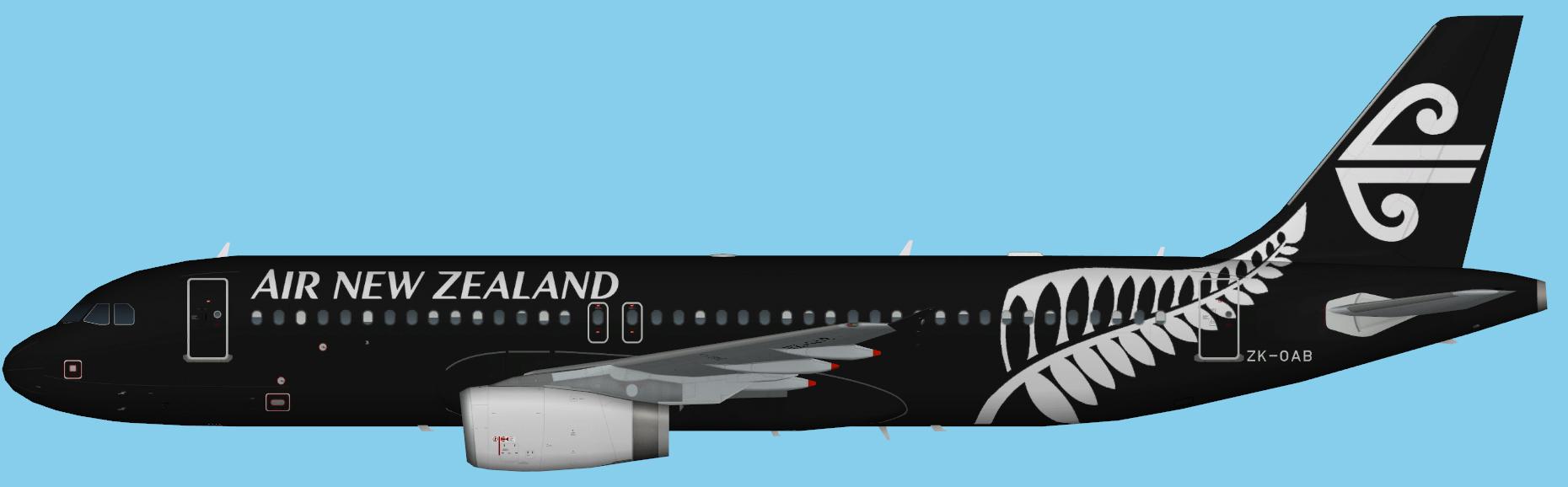 Air New Zealand | JCAI