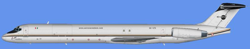 Aeronaves TSM | JCAI